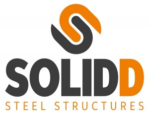 Solidd Steel Structures